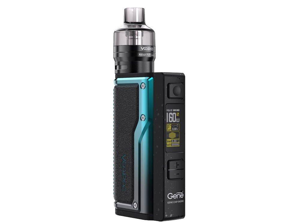 E-cigareta VOOPOO Argus GT, black/blue