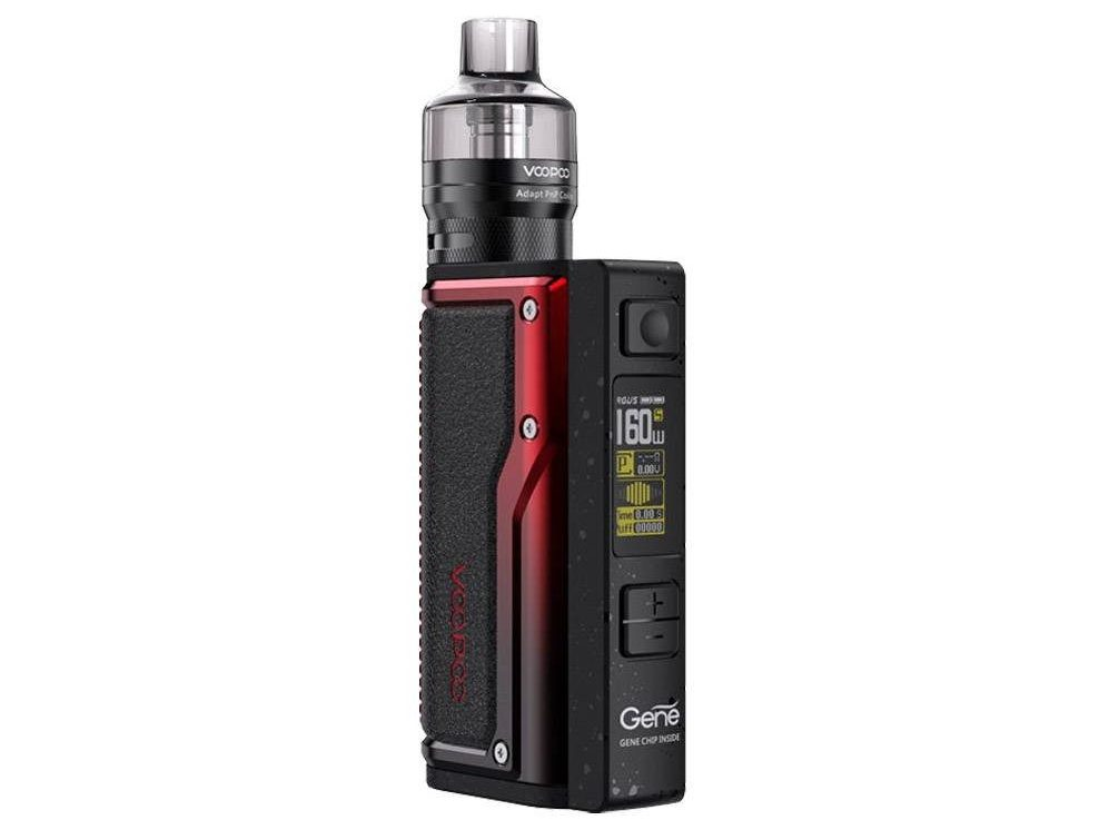 E-cigareta VOOPOO Argus GT, black/red