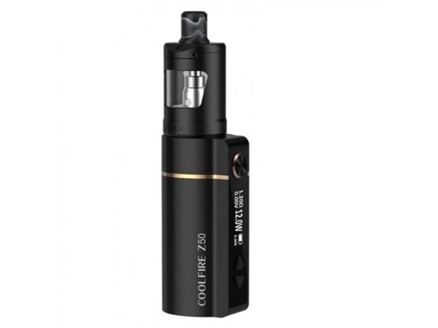 E-cigareta INNOKIN CoolFire Z50, black