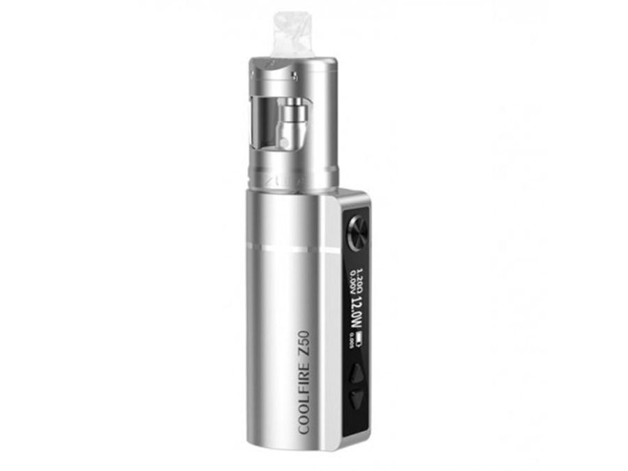 E-cigareta INNOKIN CoolFire Z50, silver